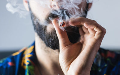 420 – The Myth, The Man, The Legend